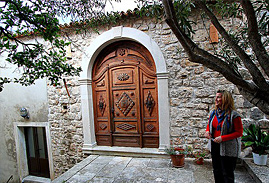 travel to croatia and stay at trpanj bnb