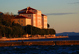 staying in zadar on off the beaten path tour of croatia