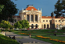 visting zagreb on our off the beaten path tour of croatia