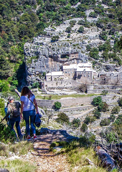 Day 10 - explore Brac and its historical towns, monasteries, and caves: visit Skrip and hike to Blaca monastery