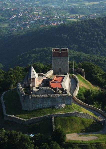 Day 2, enjoy a private guided hiking tour of Medvednica in Zagreb