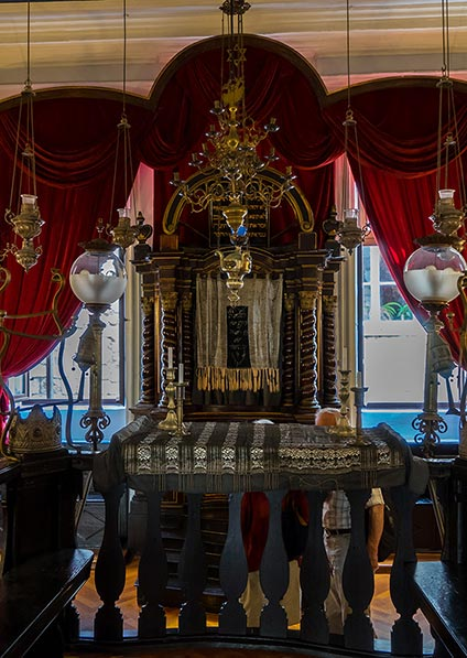 visit Dubrovnik Synagogue as a part of our Jewish Heritage Tour