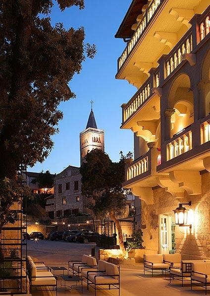Hotel Arbiana, Rab