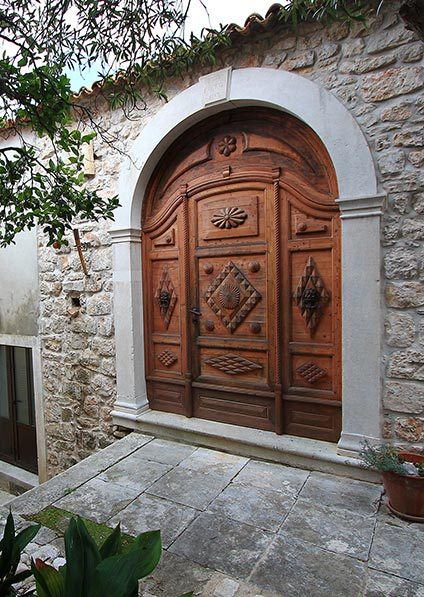 bed and breakfast in Trpanj