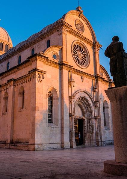 saint james cathedral sibenik