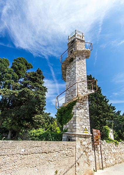 Silba Tower