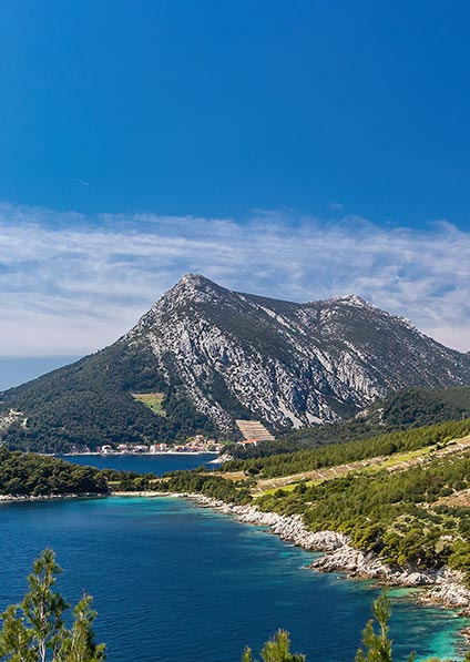visit Peljesac Peninsula