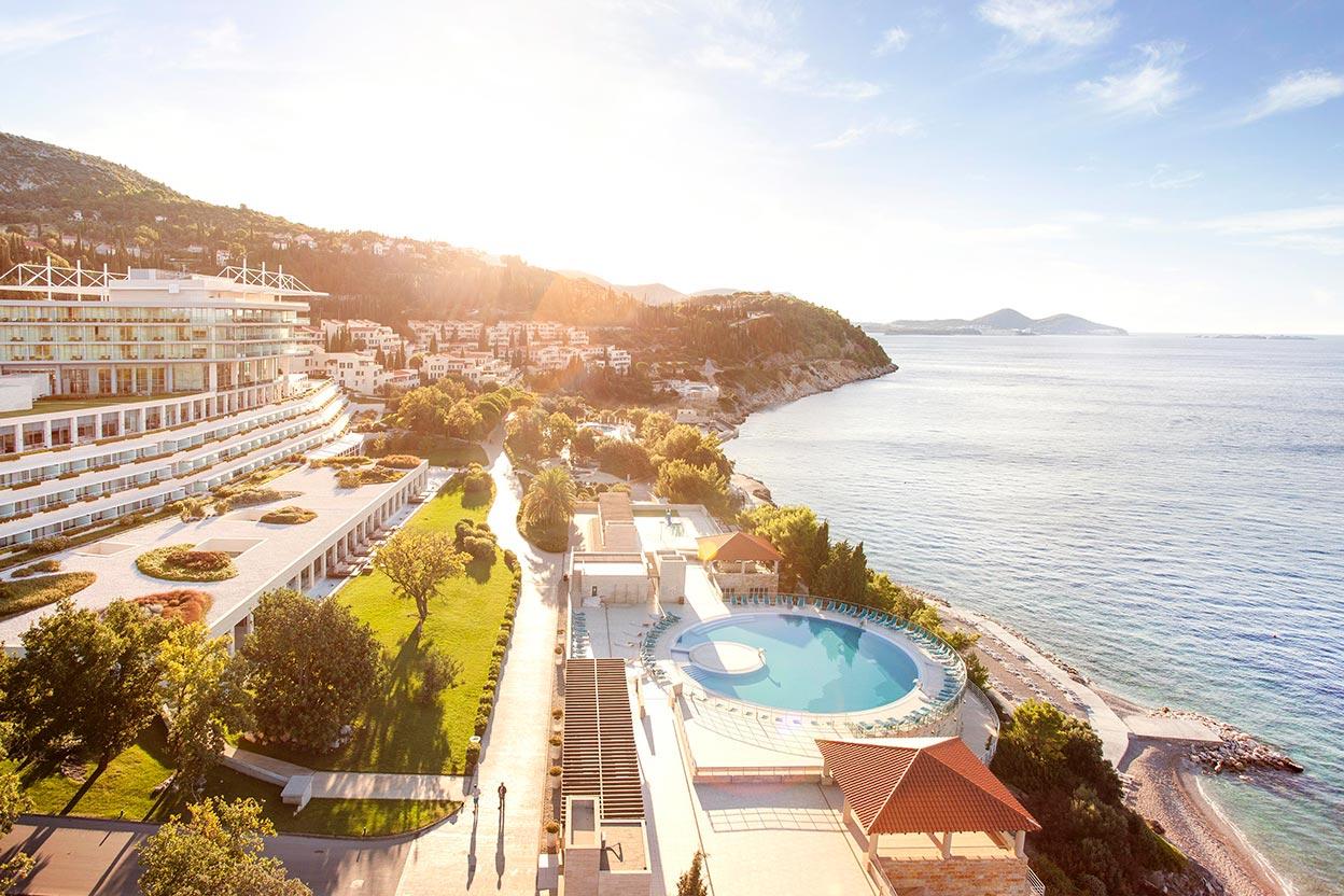 Best Croatia Family Hotels