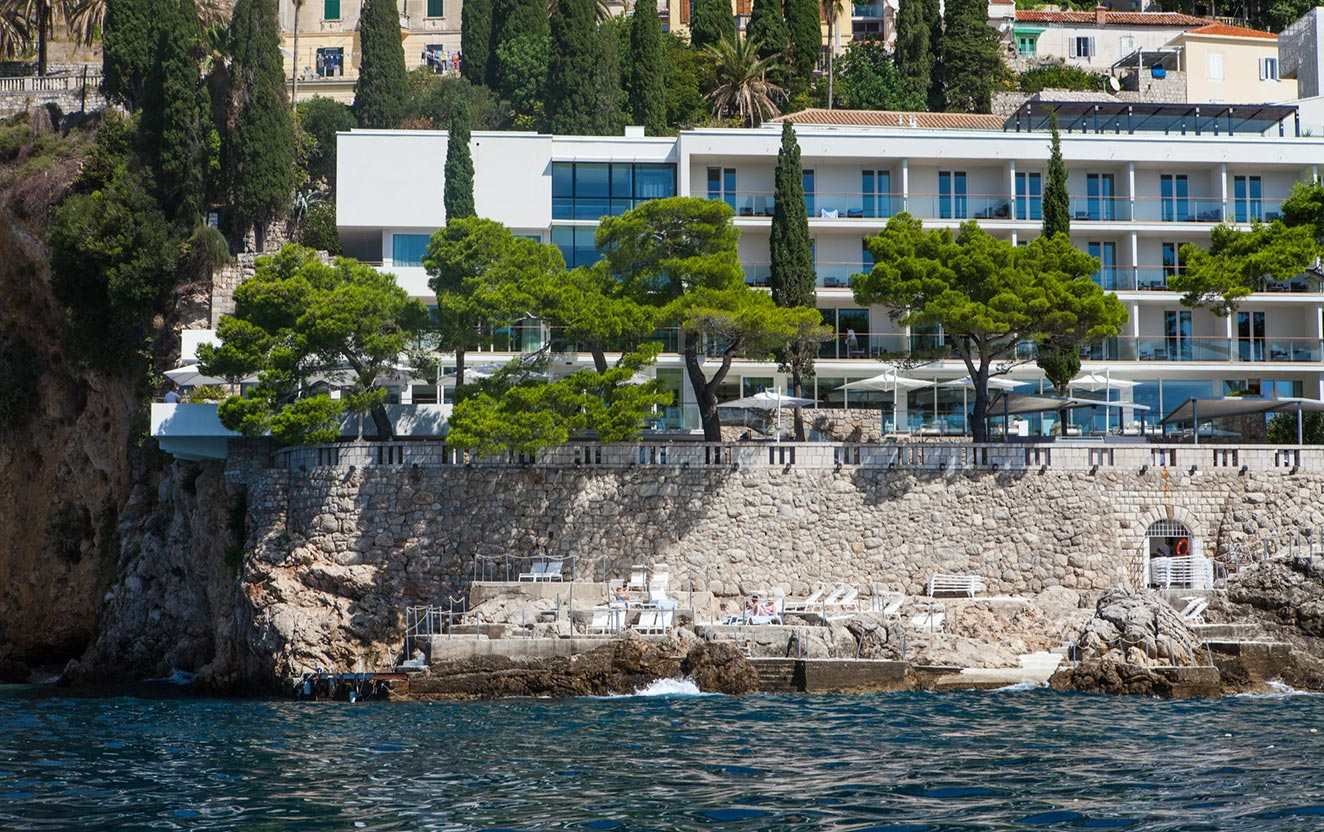Best Hotels in Croatia for Jewish Travel