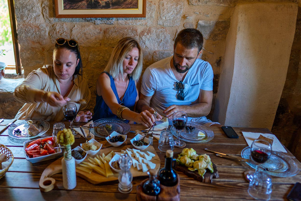 Food and Wine Travel Package in Croatia