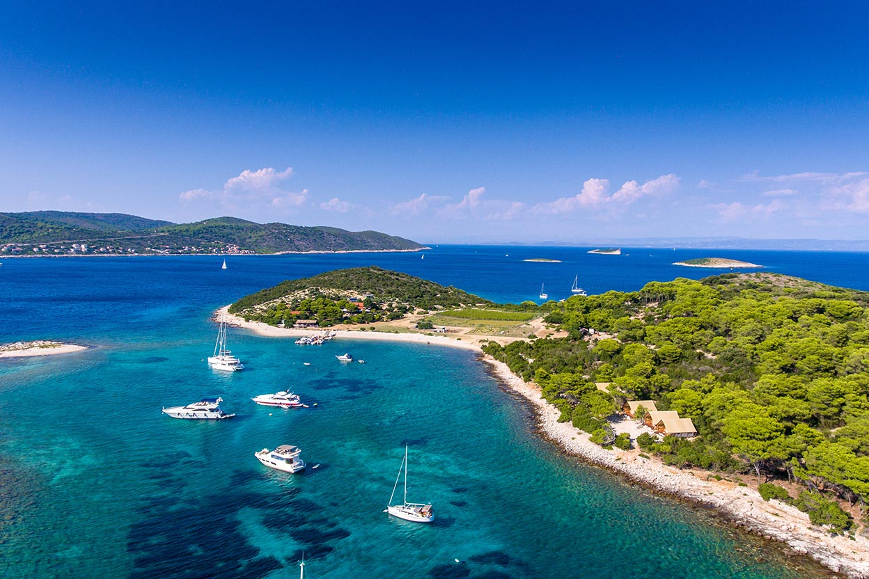 Best Croatia honeymoon ideas