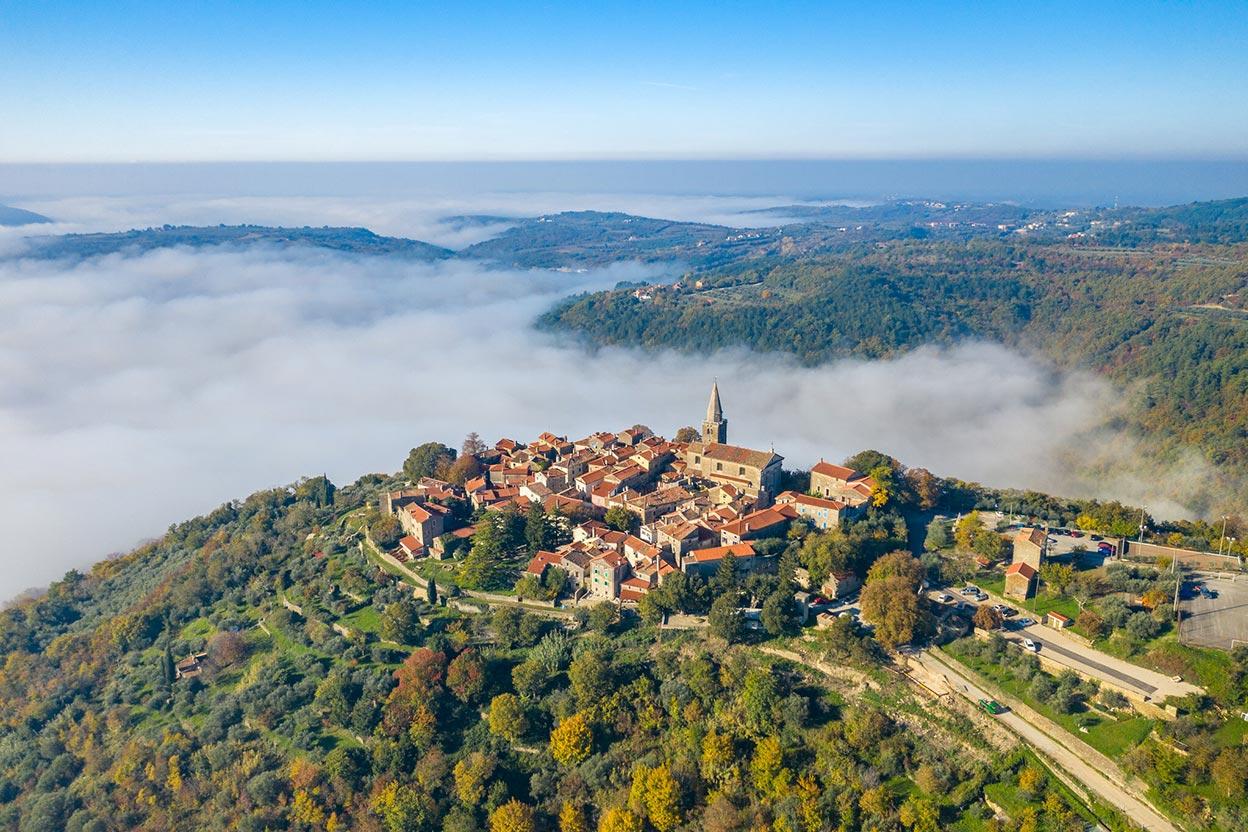 Croatia honeymoon itinerary