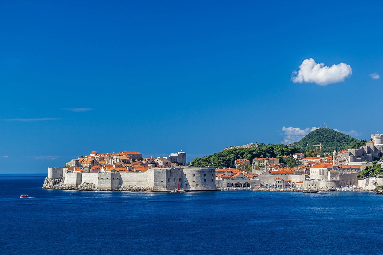 Croatia Jewish Travel Day Trips