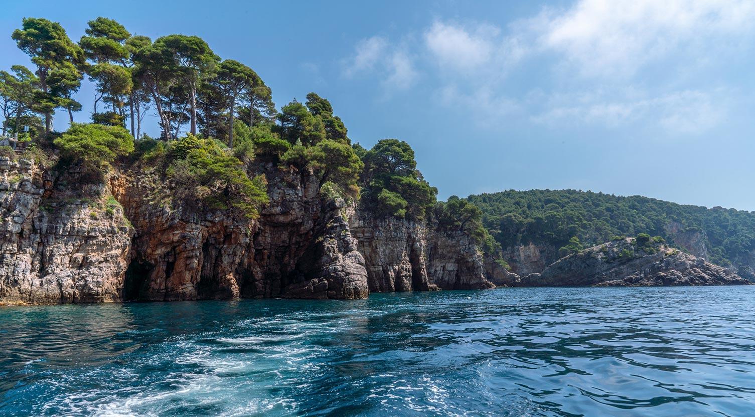 Croatia Sailing Destinations