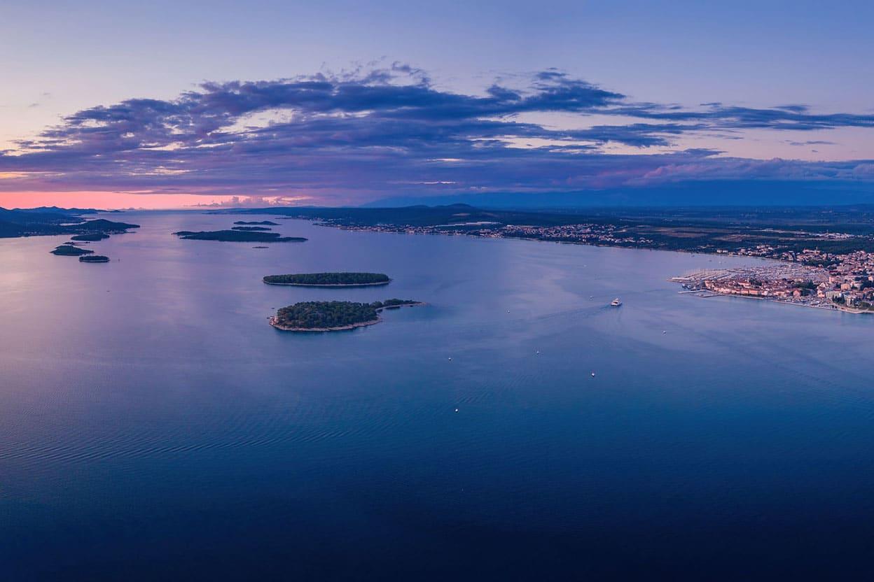 Croatia Travel Itinerary for Families