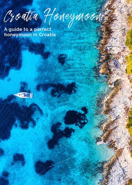 Insiders guide to perfect Croatia honeymoon