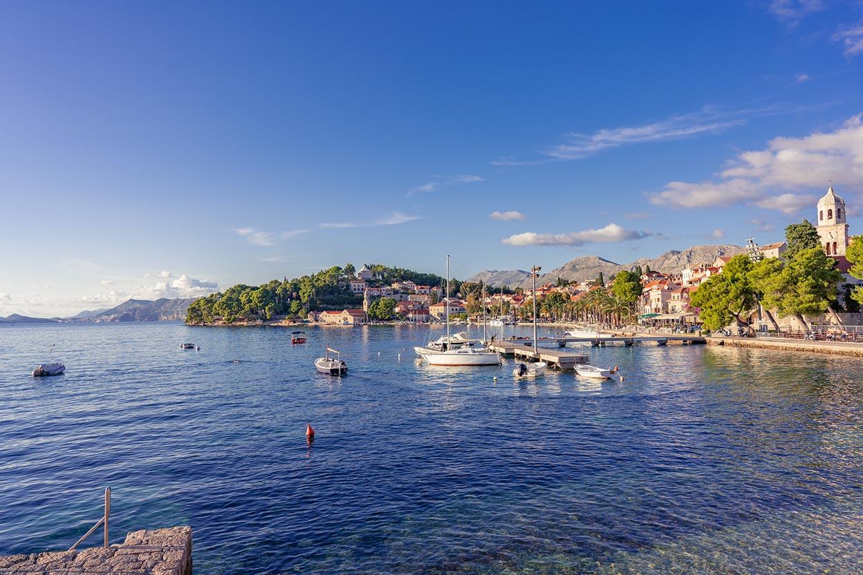 Family Getaways in Croatia