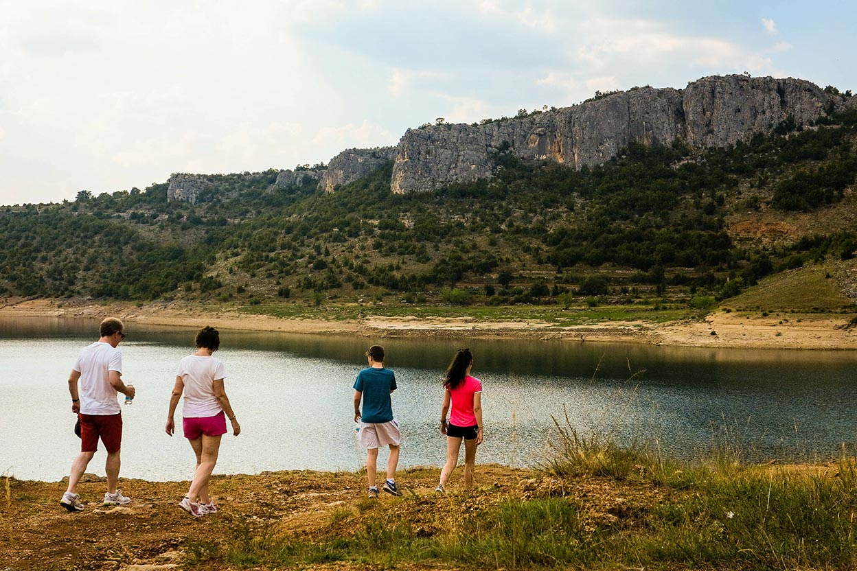 All-Inclusive Family Holidays in Croatia