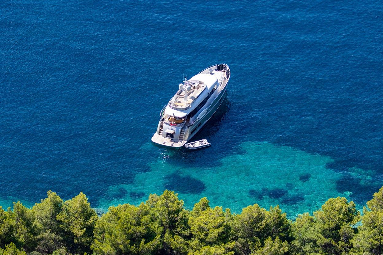 Luxury Family Holiday Croatia
