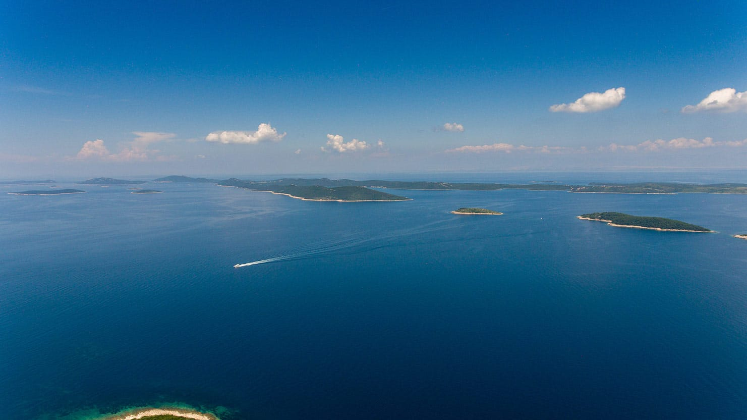 Croatia sailing and yacht Charter
