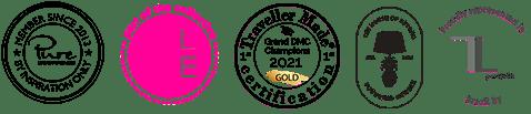 Secret Dalmatia Travel Certificates