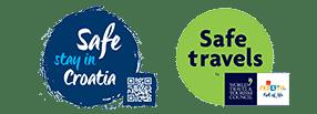Stay safe in Croatia, safe travel program
